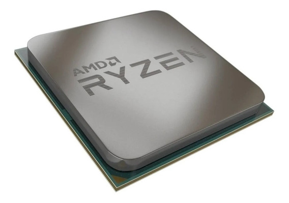 Processador Amd Ryzen 7 3800x 3.9ghz (4.5ghz Max Turbo) Amd4