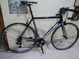 Bicicleta Cannondale Supersix Evo Ultegra