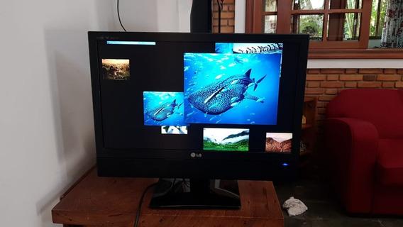 M2241a Tv Monitor Lcd Com Tela De 21.5