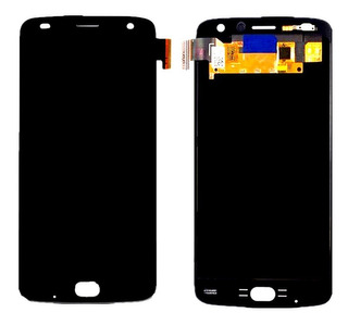 Pantalla Modulo Display Touch Lcd Moto Z2 Play Xt1710