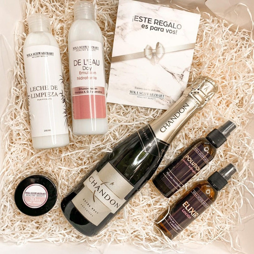 Beauty Box Skin Care