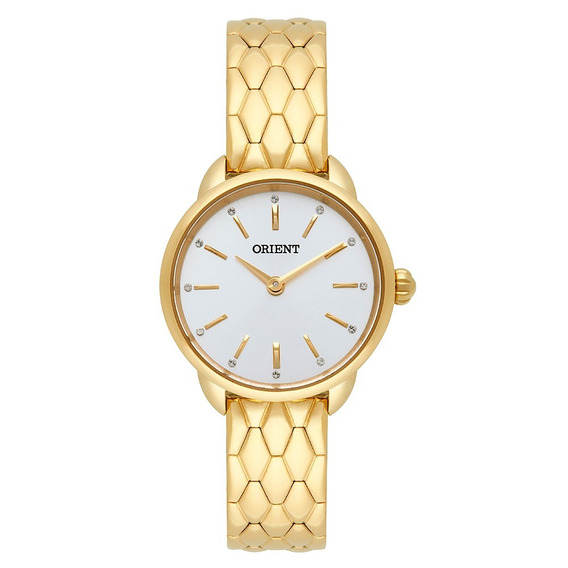 Relógio Orient Feminino Fgss0093 S1kx