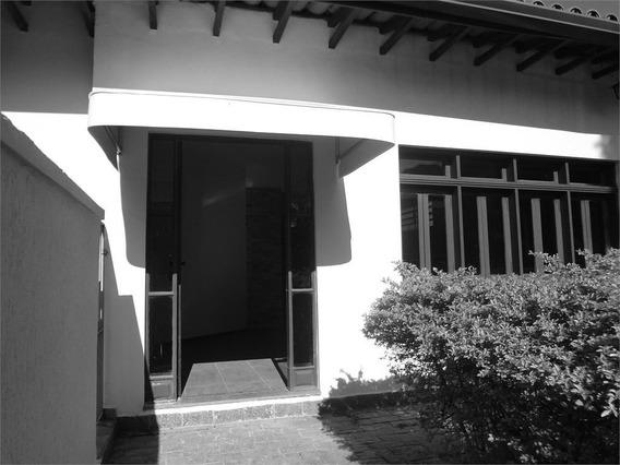 Casa Térrea Em Excelente Localização Em Terreno De 600m2 - 353-im370835