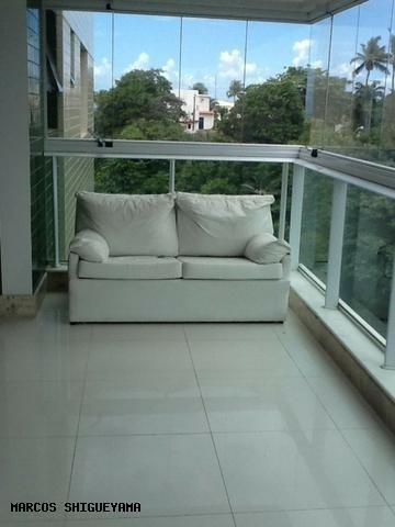 Apartamento Para Venda Em Salvador, Barra, 2 Dormitórios, 2 Banheiros, 1 Vaga - Vg2367_2-1043887