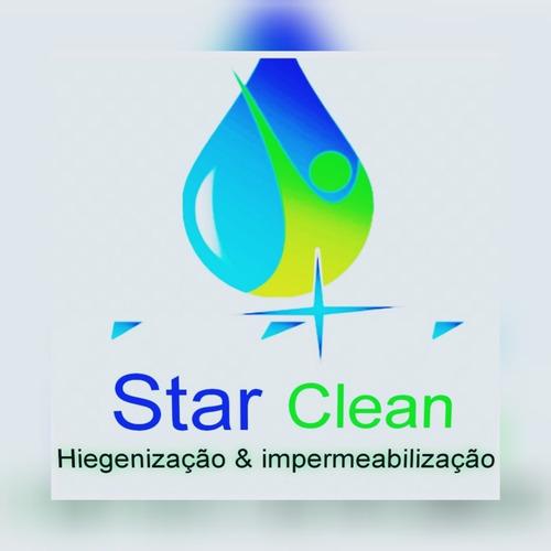 Star Clean Higienização E Impermeabilização