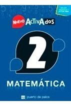Nuevo Activados Matematica 2 - Puerto De Palos