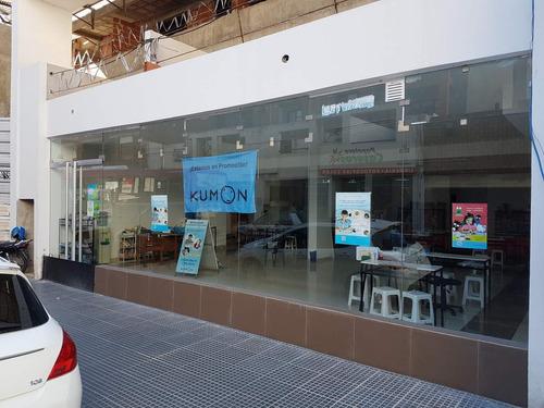 Imagen 1 de 1 de Local Comercial En Venta Con Renta