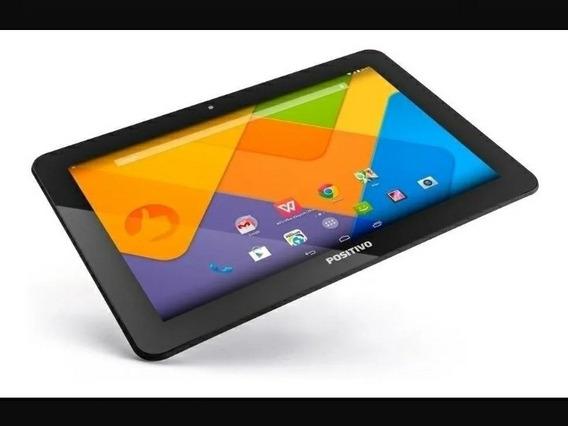 Tablet Positivo T1060 16gb/1gb 10.1 3g Cabohdmi Faz Ligações