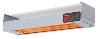 Nemco - 6150-48-cp - 48 En Calentador De Barra Superior