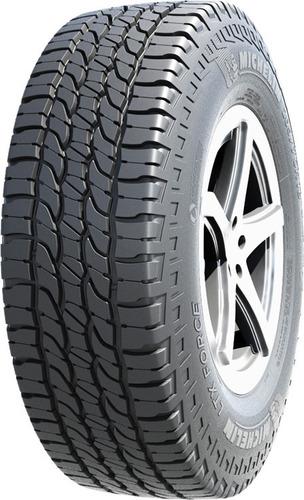 Imagen 1 de 4 de Llanta Michelin 235/75 R15 Ltx Force