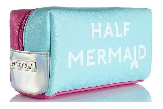 Portacosmeticos Unicorn & Mermaid Bag Spectrum Makeup Bag