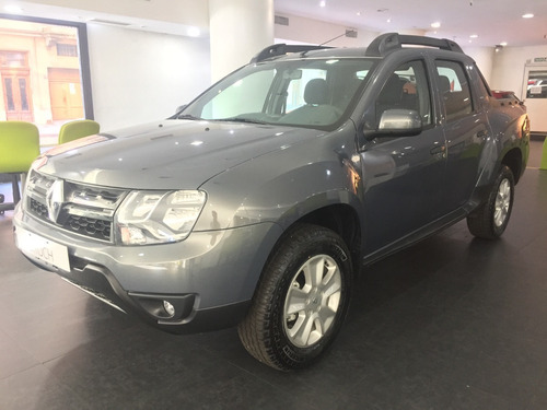 Renault Duster Oroch 1.6 Dynamique Año 2021 (ma)