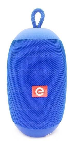 Caixa Portátil Bluetooth Com Tws Usb Radio Fm Sd Microfone