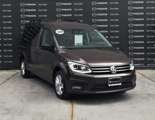 Imagen 1 de 15 de Volkswagen Caddy Maxi Comfortline Tm 2020