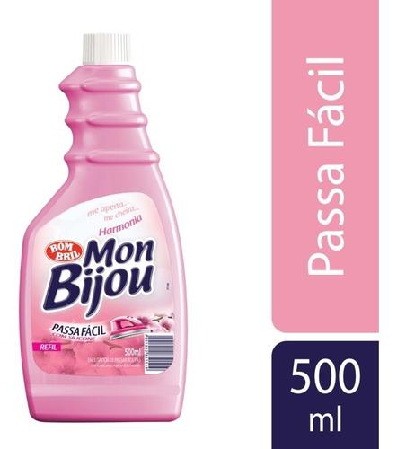 Facilita Passar Mon Bijou Harmon 500ml Refil