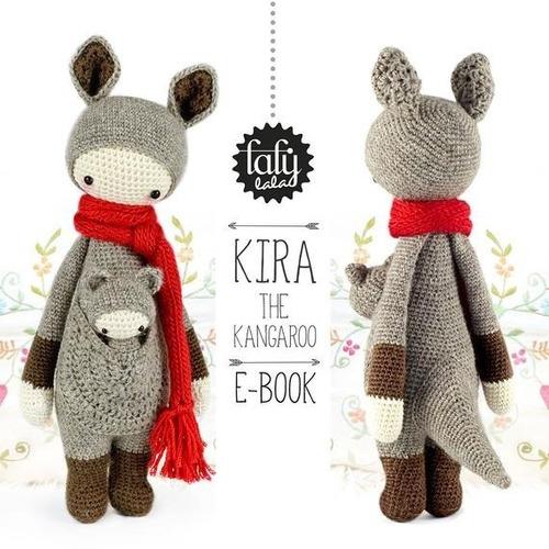 10 Patrones Crochet Lalylala Pdf Amigurumi Set 1