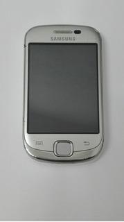 Celular Samsung Galaxy Fit Gt-s5670l Telcel Usado Wifi