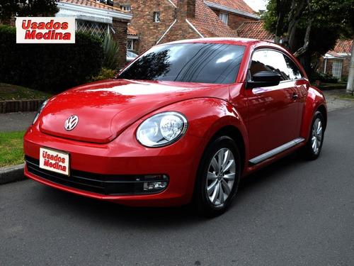 Volkwagen New Beetle