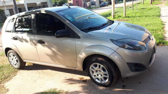 Ford Fiesta 1.6 Max One Ambiente 98cv 2013