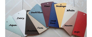 Tabletas De Pvc Texturizado Sand