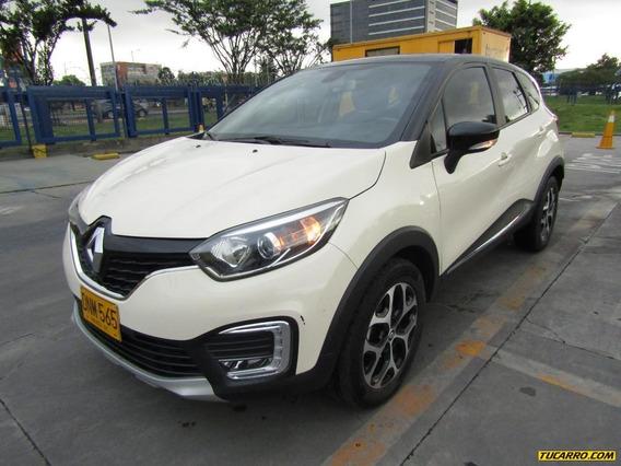 Renault Captur Intens 2.0l