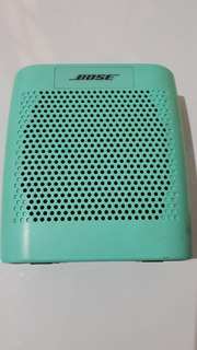 Parlante Bose Soundlink Color Menta