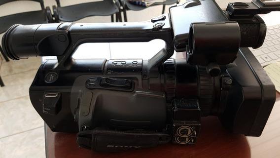 Fimadora Sony Hvr Z1