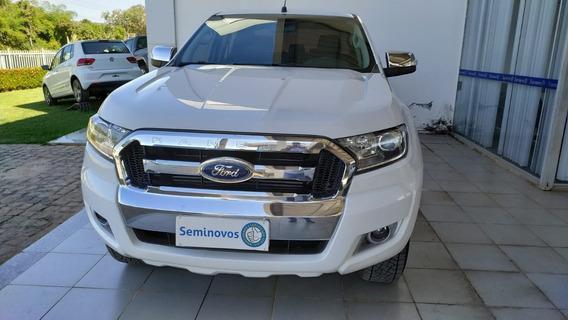 Ford - Ranger Xlt 3.2 Aut. 4x4