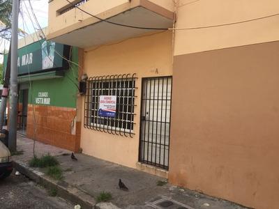 Local Comercial En Ciudad Nueva