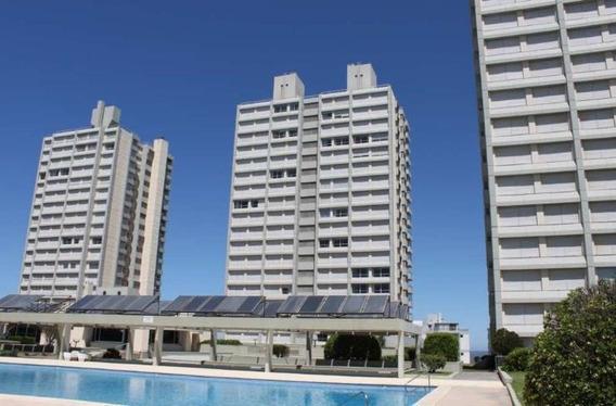 Apartamento Residencial À Venda, Nuevo Cantegril, Punta Del Este. - Ap18805