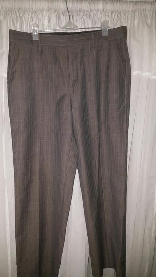 Pantalon De Vestir Banana Republic Importado