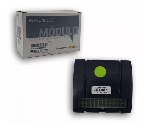 Módulo Tiltdown Original Gm Novo Cruze Turbo 52139685
