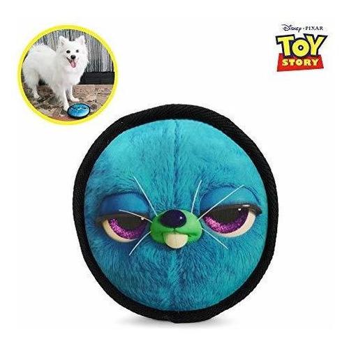Hyper Pet Disney Toy Story 4 Ducky And Bunny-frisbee Para