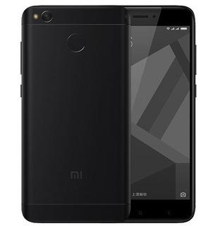 Xiaomi Redmi 4x 16gb 5.0 Huella 13/5mp 4glte