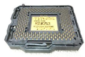 Chip Dmd S1076-7318 Para Projetor Dell 2400mp