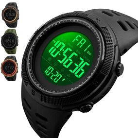 Relógio Masculino Skmeii 1251 A Prova D