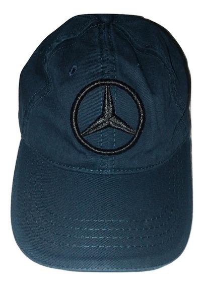 Gorra Mercedes Benz, Tipo Beisbol