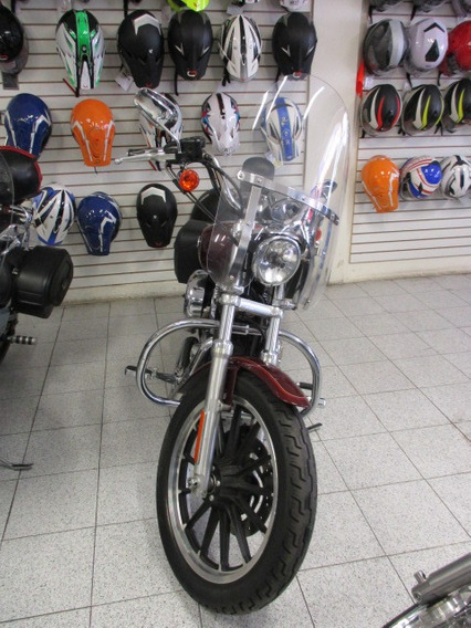 Xl1200l Sportster Low 2008 En Perfectas Condiciones