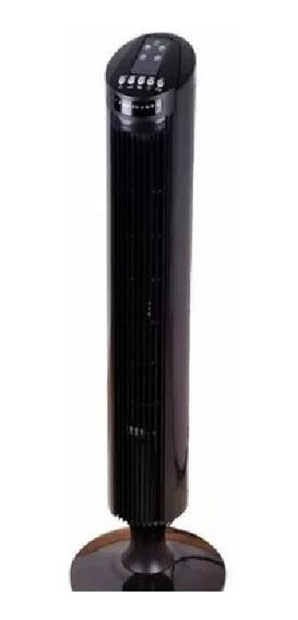 Ventilador De 33 Pulg De Torre C/control Remoto Mytek 3364