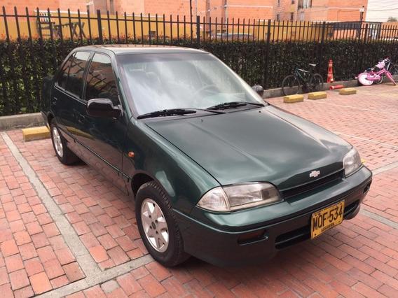 Chevrolet Swift Swift Mod 98 1998