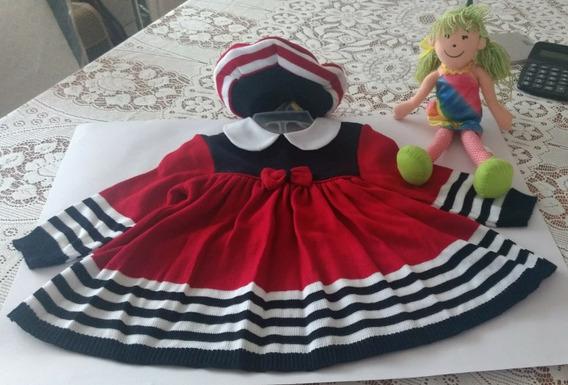 Ropa De Bebe Con Gorrito