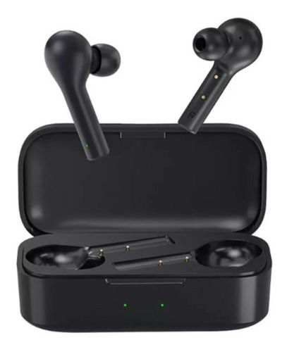 Auriculares In-ear inalámbricos QCY T5 black