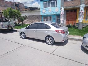 Toyota Yaris Semifull