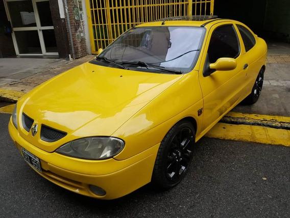 Renault Megane Fase 1 Coupe (110 Cv ). 1.6 16v