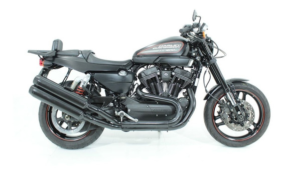 Harley Davidson Sportster Xr 1200 X 2011 Preta