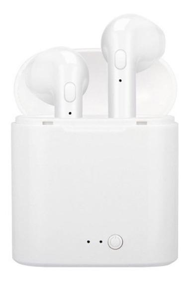 Fones De Ouvido I7s Bluetooth 5.0 Tws iPhone Android