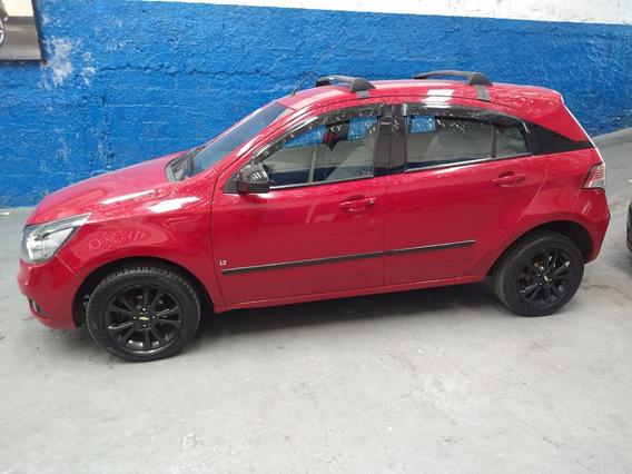 Chevrolet Agile Lt Sem Ar Condicionado