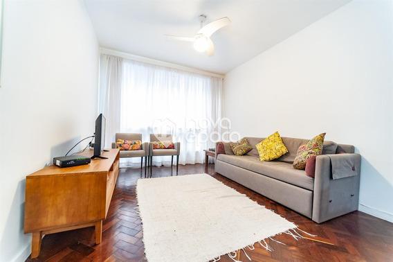 Apartamento - Ref: Lb4ap13508
