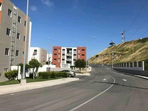 Departamento En Renta Calle De Todos Los Santos, Terrazas Del Pacífico