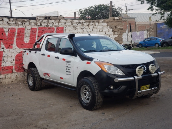 Mazda Pick Up Bt50